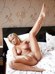 Miela in Songerie by Erro - Erotic and nude pussy pics at GirlSoftcore.com
