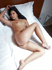 Sue in Eccome by Erro - Erotic and nude pussy pics at GirlSoftcore.com
