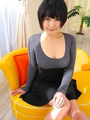 Cute Akane Matsuda - Erotic and nude pussy pics at GirlSoftcore.com
