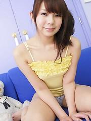 Yuko Ayana naked