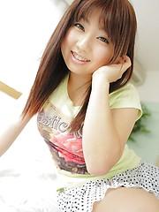 Cutie from Japan Saori Fukami