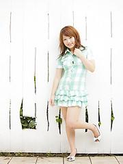 YukinaMori2 - Erotic and nude pussy pics at GirlSoftcore.com