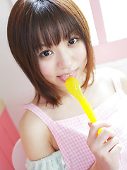 Naked Japanese chick - Erotic and nude pussy pics at GirlSoftcore.com