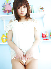 Chiaki Kosuge naked - Erotic and nude pussy pics at GirlSoftcore.com