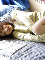 Japanese teen model is lovely and fuckable even dressed - Erotic and nude pussy pics at GirlSoftcore.com