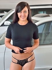 Whitneys Butt In Public - Erotic and nude pussy pics at GirlSoftcore.com