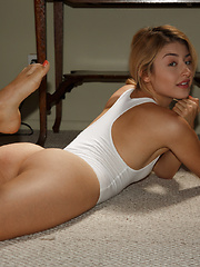 Ksenia Gali Light Bender - Erotic and nude pussy pics at GirlSoftcore.com