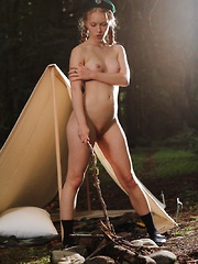 Camp Dolly Little - Erotic and nude pussy pics at GirlSoftcore.com