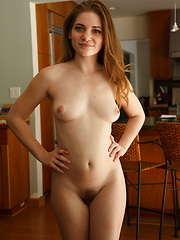 Misty Lovelace Cherry Bottom Girl