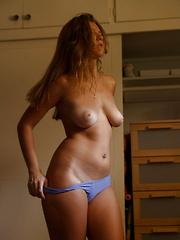 Tatiana Penskaya As Class Cookie - Erotic and nude pussy pics at GirlSoftcore.com