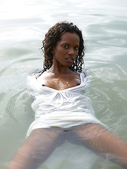 Hottest black model erotic session - Erotic and nude pussy pics at GirlSoftcore.com