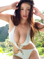 Asian Models - Erotic and nude pussy pics at GirlSoftcore.com