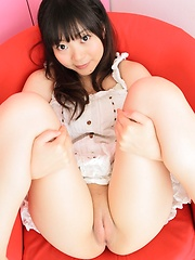 Cute japan cutie Momoka Utsumi - Erotic and nude pussy pics at GirlSoftcore.com