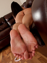 Black Zip Up - Erotic and nude pussy pics at GirlSoftcore.com