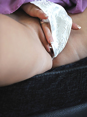 Mauve. - Erotic and nude pussy pics at GirlSoftcore.com