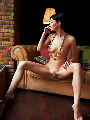 Loreen in Fidelity by Arturo - Erotic and nude pussy pics at GirlSoftcore.com