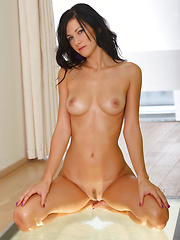 Luce pleases her devoted fans with an awesome performance, explicitly exposing herself in an array of elegantly open poses, and subtle facial expression with lots of breathtaking close-ups of her pleasing assets. - Erotic and nude pussy pics at GirlSoftcore.com