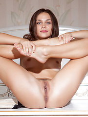 Zlatka A - Erotic and nude pussy pics at GirlSoftcore.com