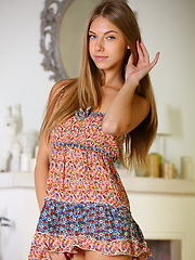 Young russian model KaAtherine