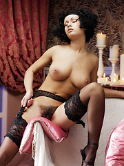 Pammie is your perfect budoir doll with voluptuous body blessed with large, perky breasts - Erotic and nude pussy pics at GirlSoftcore.com