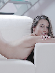 A Spanish rose, Lorena is one of the most beautiful and sexual girls - Erotic and nude pussy pics at GirlSoftcore.com