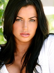 Louise Glover - British erotic star