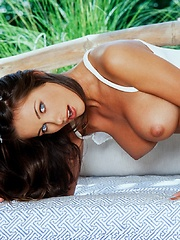 Kyla Cole - is remastered in this incredible pictorial - Erotic and nude pussy pics at GirlSoftcore.com