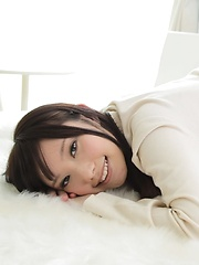 Honami Tanabe - Erotic and nude pussy pics at GirlSoftcore.com
