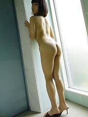 Nalgasclub model Kaori