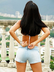 Scenic View - Erotic and nude pussy pics at GirlSoftcore.com