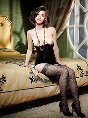 Bedroom Secrets Danica