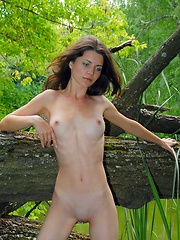 Swan Lake - Erotic and nude pussy pics at GirlSoftcore.com