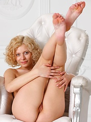 Heaven By Your Side - Erotic and nude pussy pics at GirlSoftcore.com