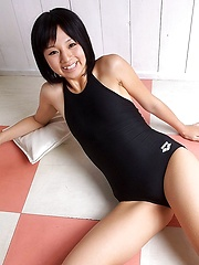 Japan swimsuit desires - Erotic and nude pussy pics at GirlSoftcore.com