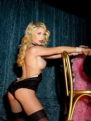 Playmate Miss October 2013 - Erotic and nude pussy pics at GirlSoftcore.com