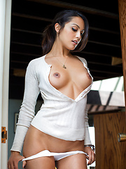 Playmate of the Year 2013 - Erotic and nude pussy pics at GirlSoftcore.com
