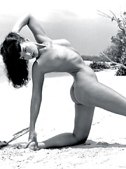 Miss January 1955 forever transformed the way we appreciate women - Erotic and nude pussy pics at GirlSoftcore.com