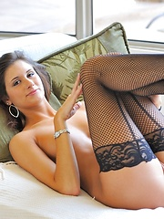 Jody Lingerie Play - Erotic and nude pussy pics at GirlSoftcore.com