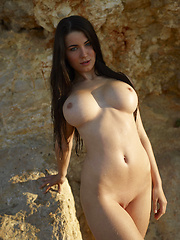 Do you like sexy girls with big and horny tits? Yara is the girl for you!
