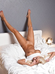 Heaven - Erotic and nude pussy pics at GirlSoftcore.com