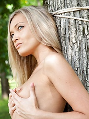 Blonde Dreamer - Erotic and nude pussy pics at GirlSoftcore.com