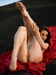 Oblivion - Erotic and nude pussy pics at GirlSoftcore.com