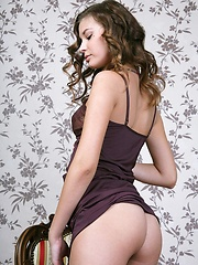 Deeper And Deeper - Erotic and nude pussy pics at GirlSoftcore.com