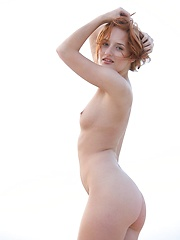 Beach Day - Erotic and nude pussy pics at GirlSoftcore.com
