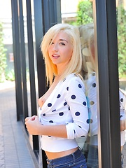 Jayde nude in public - Erotic and nude pussy pics at GirlSoftcore.com