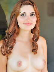 Laleh pool and pjs - Erotic and nude pussy pics at GirlSoftcore.com