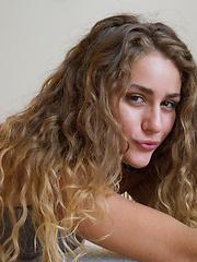 Serina Cardoni goes drip drop - Erotic and nude pussy pics at GirlSoftcore.com
