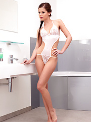 Caprice is the hottie you were looking for a long time - Erotic and nude pussy pics at GirlSoftcore.com