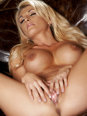 Alicia Secrets fantasizes her killer curves - Erotic and nude pussy pics at GirlSoftcore.com