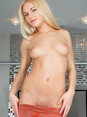 Whether dressed in a beautiful long gown that showcases her long and slender build, or absolutly naked in front of the camera, Xena's mesmerizing beauty and feminine allure is simply breathtaking - Erotic and nude pussy pics at GirlSoftcore.com